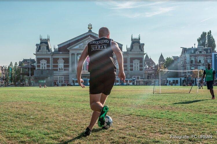 FC Urban maakt debuut in Alkmaar