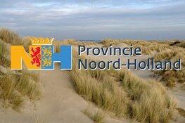Morgen spoedreparatie asfalt N242 bij Alkmaar