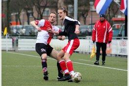Bergen doet goede zaken met winst bij Alkmaarsche Boys
