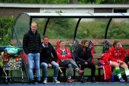Daniel de Vos bezig aan laatste seizoen bij AMHC