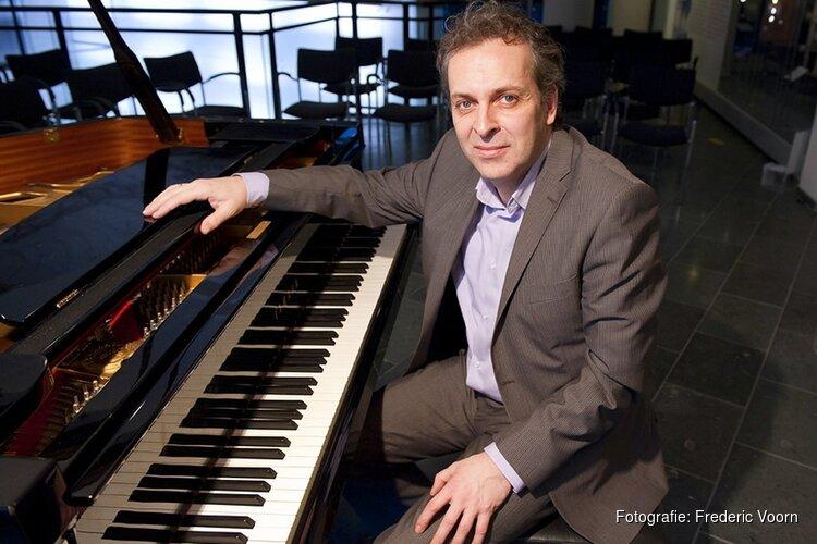 Pianorecital Frederic Voorn in De Terp