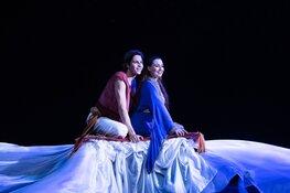 Kom naar de JeugdTheaterWeek in TAQA Theater De Vest!