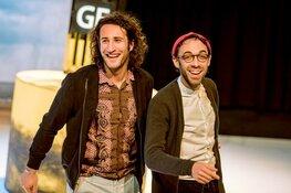 Nederlands 1e komedie over racisme: George & Eran worden Racisten naar Alkmaar en Heerhugowaard!