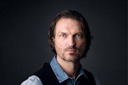 Alkmaarse Rob Waumans publiceert derde roman