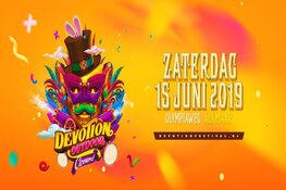 Devotion Festival Outdoor