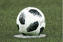 AFC'34 en HSV moeten tegenstander in slotfase naast zich dulden