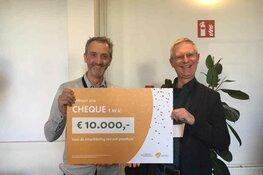 Creatieve Universiteit Alkmaar wint landelijke bibliotheekprijs