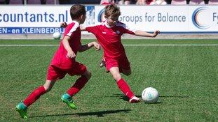 Gratis proeftrainingen bij Voetbalschool Matchfit