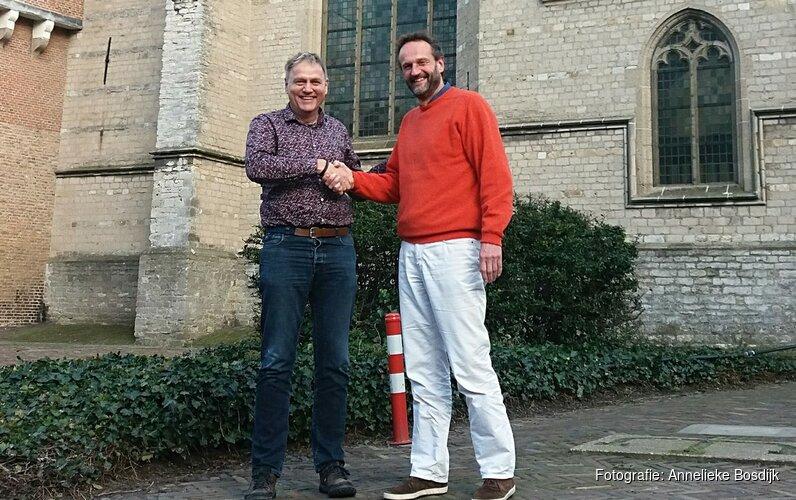Nieuwe directeur Vrijwilligers Centrale Regio Alkmaar