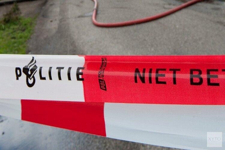 Dode gevonden in vijver bij De Loet in Heiloo