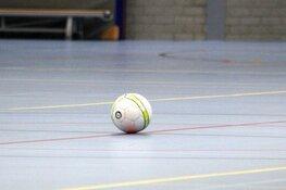 Team Alkmaar/Sportstars moet nog aan de bak om play-offs te bereiken