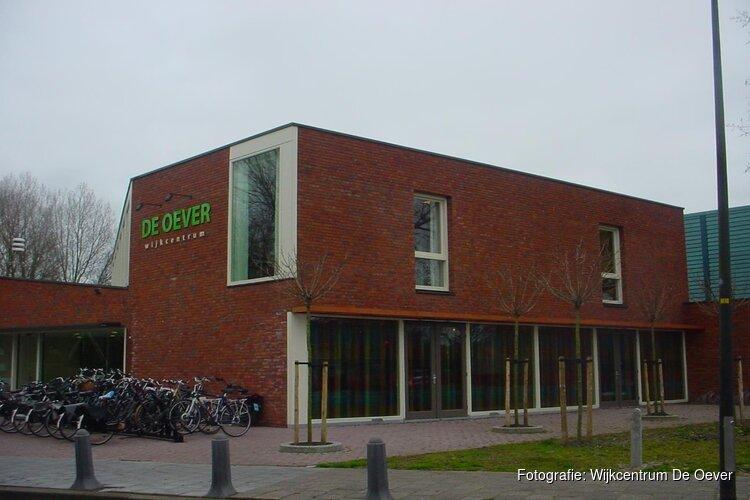 Klik & Tik bij Wijkcentrum De Oever