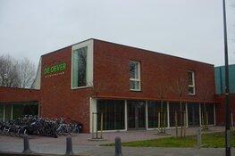 Eetcafe De Warme Hap bij Wijkcentrum de Oever
