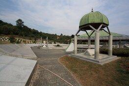Presentatie Vredesreis naar Srebrenica in Alkmaar 23 maart 19