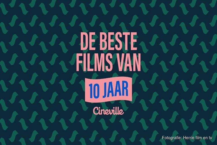 Dit zijn de 20 beste films van 10 jaar Cineville