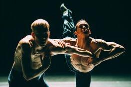 NDT 2 presenteert in juni 'Settle for More' in TAQA Theater De Vest