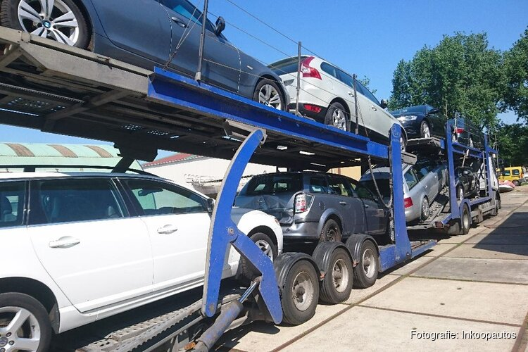 Auto zelf verkopen levert vaak meer op dan inruil