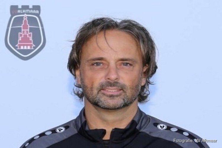 Gerard Timmers na dit seizoen weg bij VV Alkmaar