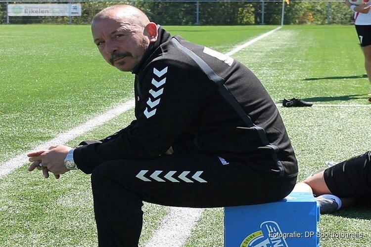 Dick van Stralen terug als trainer Alcmaria Victrix vrouwen