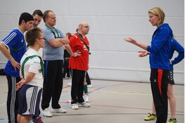 Meet up: Autisme en gedragsproblematiek in de sport