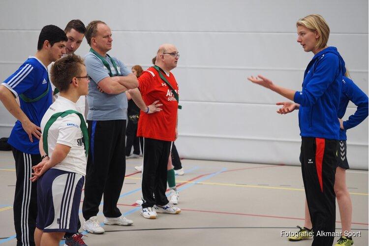 Meet up: Autisme en gedragsproblematiek in de sport