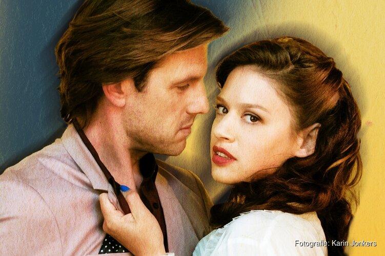 Ultiem liefdesverhaal 'Casablanca' te zien in TAQA Theater De Vest