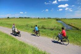 E-bike event bij De Meent Bauerfeind