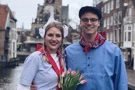 Alkmaar opent de zoektocht op kaasmeisjes én kaasjongens