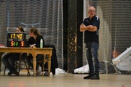 Hans Elout neemt met dubbel gevoel afscheid van HV Berdos