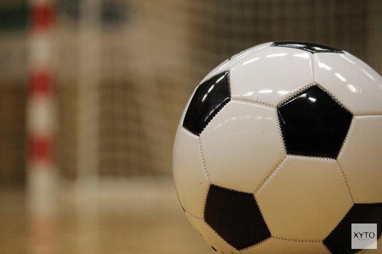 Zware avond voor Team Alkmaar/Sportstars, verlies en blessure Van Ee