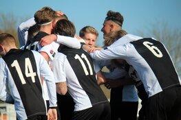 IJzersterk Kolping Boys vloert FC Den Helder