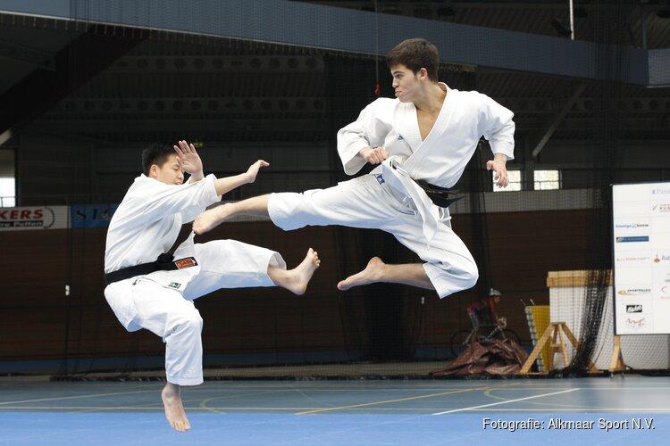 Maak kennis met de Oosterse vechtsporten tijdens de Dag der Krijgskunsten