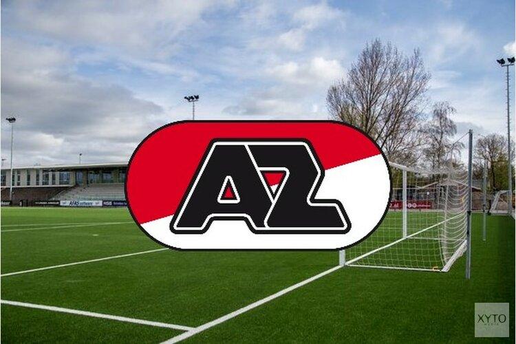 Beloften AZ en PSV scoren niet