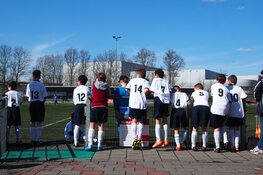 Woensdag 3 en 17 april finales schoolvoetbaltoernooi Alkmaar