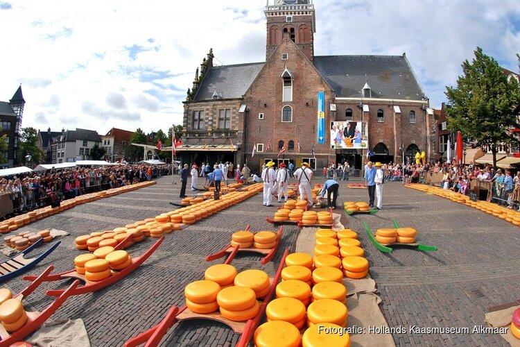 Het Hollands Kaasmuseum vernieuwt!