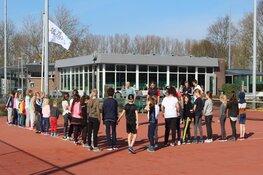 Succesvolle Open Dag voor jeugd bij LTC De Zes Wielen