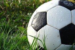 Fikse straf voor competitiegenoot AFC'34