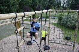 Obstacle Run Trainingen bij Outdoorpark Alkmaar binnenkort weer van start