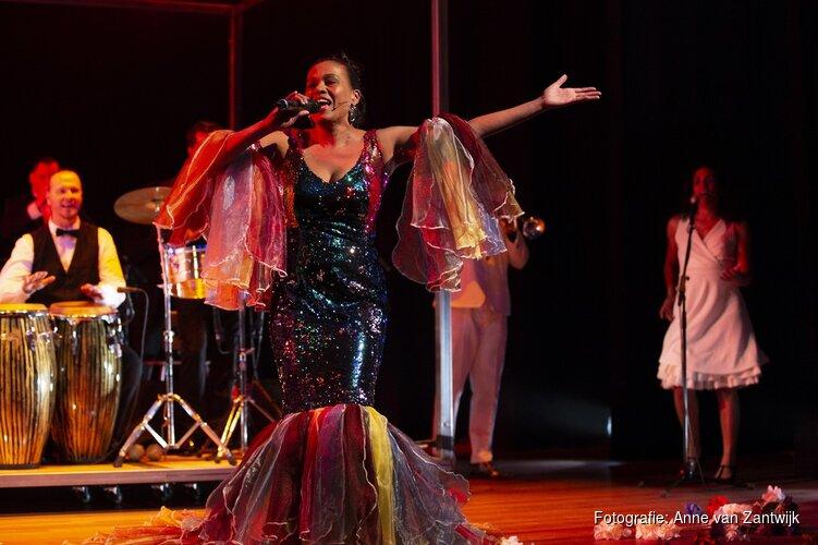 'Celia!' van Urban Myth! in TAQA Theater De Vest