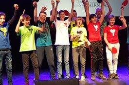 Ping Pong Alkmaar wint subsidie voor grootschalig integratie project