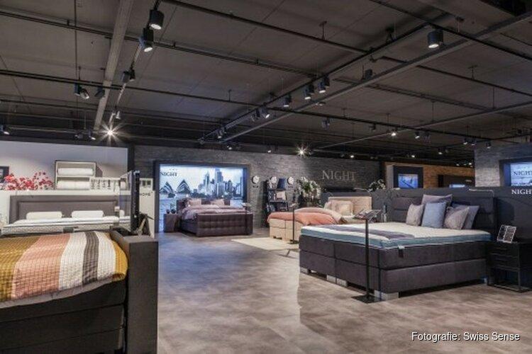 Swiss Sense opent nieuwe winkel in Alkmaar