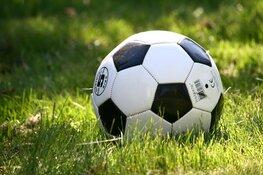 HSV en Kolping Boys delen de punten