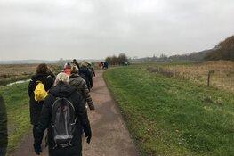 Wandel2daagse in Alkmaar