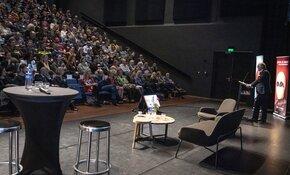 Terugblik Regionale Werkconferentie Noord-Holland Aanpak Mensenhandel