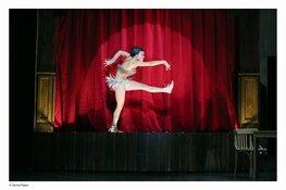 Dansfeest 'Le Bal' van Jakop Ahlbom in TAQA Theater De Vest