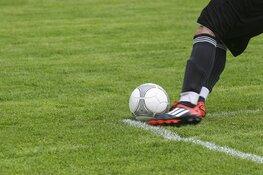 VV Bergen, Egmondia en SV Koedijk pakken een punt