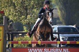 Geslaagde finaledag North Holland Horse Trials