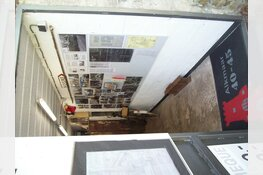 Bunker in de Alkmaarder Hout gaat weer open