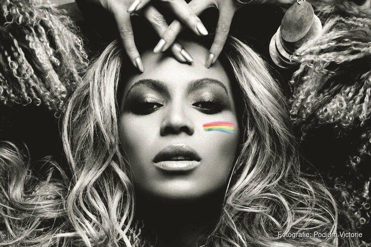 Beyoncé is terug! Op 3 mei vieren we 'International Beyoncé Day' in Podium Victorie