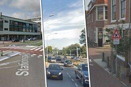 Oudegracht/Klein Nieuwland behoort tot de gevaarlijkste verkeersplekken van Noord-Holland